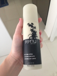 Re:nu age defy bodifying lotion