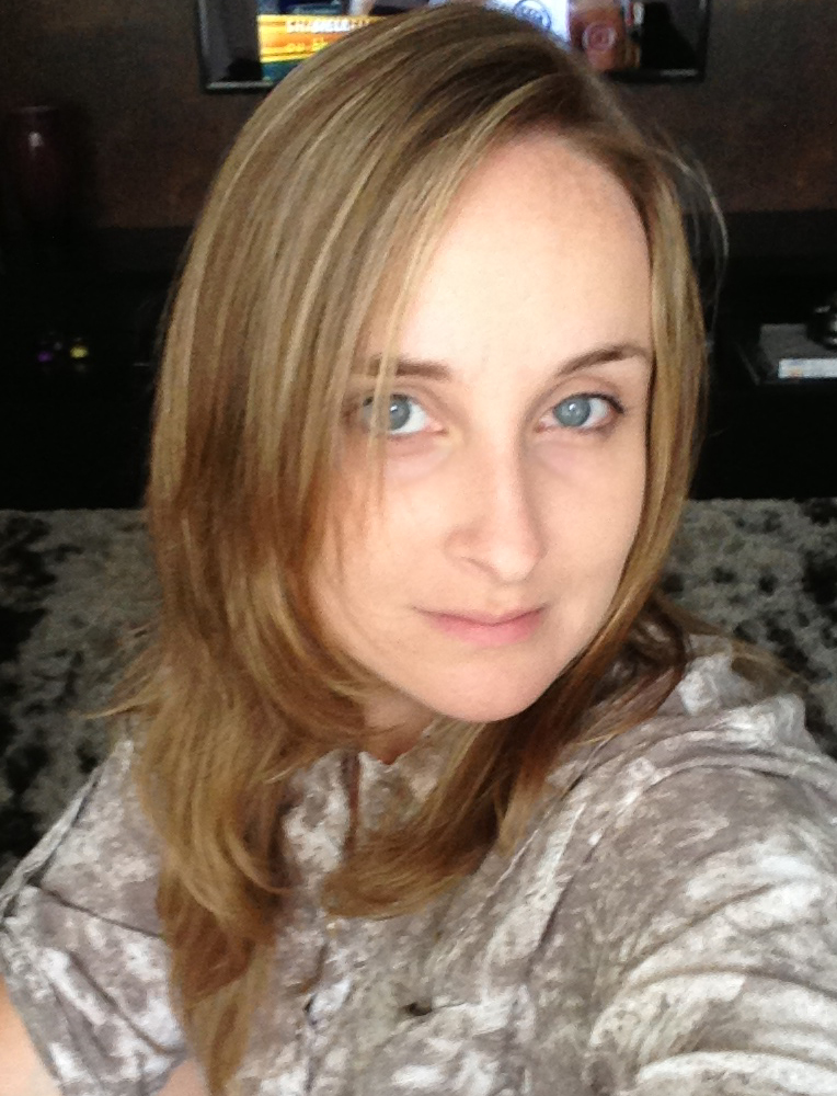 Testei: Máscara Kérastase Chroma Captive (4/5)