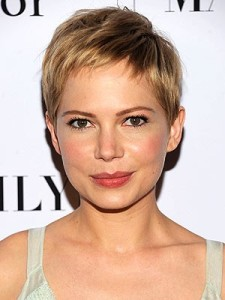 michelle-williams-marilyn-monroe-short-hair