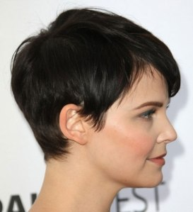 very-short-black-hair
